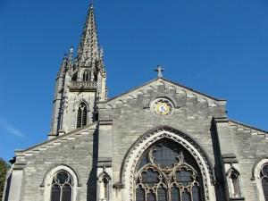 Eglise Sainte-Eulalie
