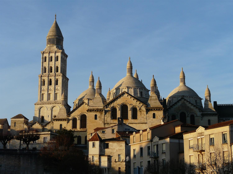 flèche saint michel bordeaux visite